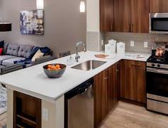 Kitchen, Avalon Maplewood, 0
