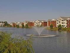 Lake, Woodlake Apartments, 0