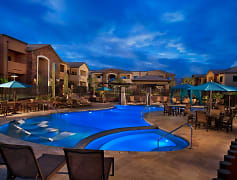 Pool, Encantada Dove Mountain, 0