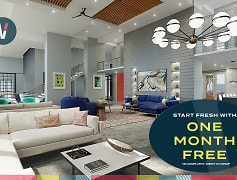 Veere Apartments One Month Free