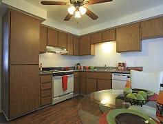 Kitchen, Sunrise Vista Apartments, 0
