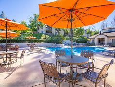 Pool, Westridge Apartment Homes, 0