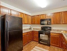 Kitchen, Stone Ridge Apartments, 0