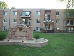 Building, Elmwood Apartments, 0