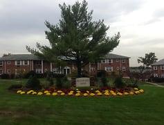 Landscaping, Bradford Arms, 0