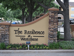 Community Signage, Residence At Westchase, 0