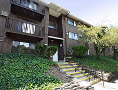 Building, Arbor Heights Apartments, 0