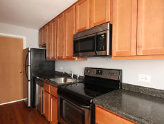 401-407 Washington Apartments, 0
