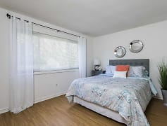 Bedroom, Ocean Trace Apartments, 0