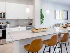 Kitchen, Avalon Towson, 0