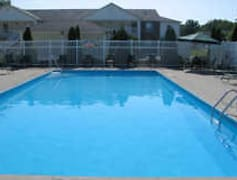 Pool, The Residences At Towne Center, 0