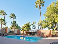 Pool, Pantano Villas, 0
