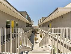 Building, Mar Vista Lofts, 0