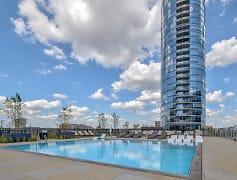 Pool, 360 Market Square, 0