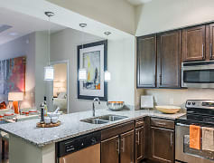 Kitchen, Post Lake at Baldwin Park, 0