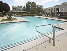 Pool, Sun River, 0