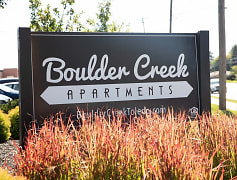 Community Signage, Boulder Creek Apartment Homes, 0