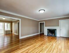 Living Room, The Moreland, 0