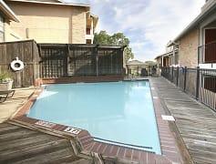 Pool, Highcrest Apartments, 0