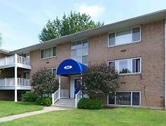 Building, 1600 Elmwood Avenue Apartments, 0