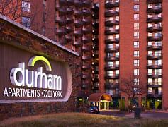 The Durham Apartments, 0