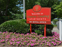 Community Signage, Rosetree Crossing, 0