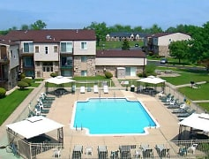 Pool, Garfield Plaza, 0