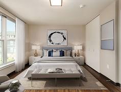 Bedroom, Soundview Landing, 0