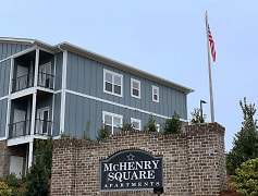 McHenry Square