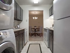 Kitchen, Forestbrook Apartments, 0