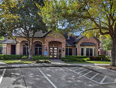 Building, Regency at First Colony Apartments, 0