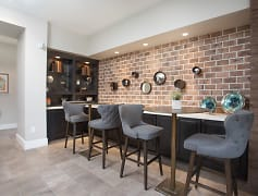 Dining Room, Zinc Apartments, 0