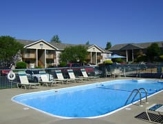 Pool, Hunter's Glen Apartments, 0