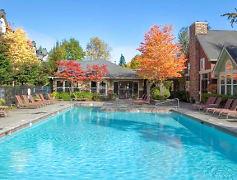 Pool, Avalon at Bear Creek, 0