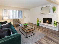 Living Room, Park at Palmer, 0