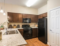 Kitchen, Estate at Woodmen Ridge, 0
