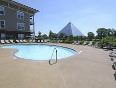 Pool, Grand Island, 0
