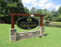 Community Signage, Village At Lakeside, 0