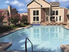 Pool, Creekwood, 0