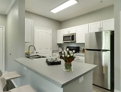 Kitchen, The Grove at Orenco Station, 0