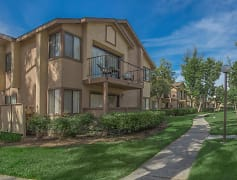 Building, Mountain Springs Apartment Homes, 0
