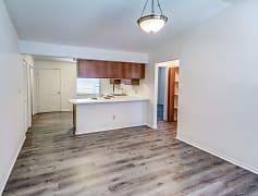 Kitchen, Sandstone Court, 0