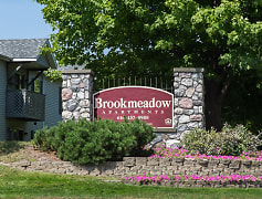 Brookmeadow Ext. Sign