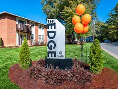 Community Signage, The Edge at NoDa, 0