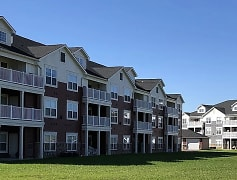 Building, Residences at Hornell, 0
