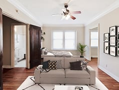 Fremont Apartments