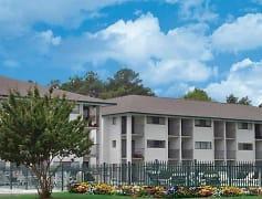 Building, Campus Edge Condominiums, 0