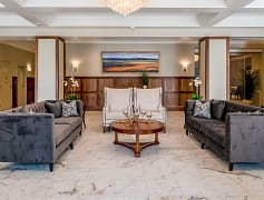Living Room, Eagle Gate Apartments, 0