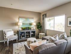 Living Room, Madrid Apartments, 0