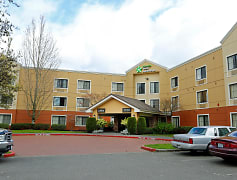 Building, Furnished Studio - Seattle - Renton, 0